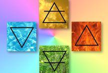 Simbologia / Il Linguaggio dei Simboli