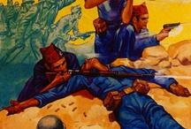 SPAIN 1936-1939 Civil war