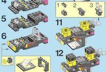 Lego anleitung