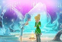 Fairie's Land Pixie Hollow