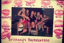 Bachelorette Parties