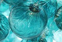 Tantalising Turquoise
