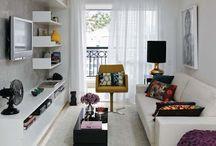 Cool Places & Spaces / by Tata De La Cruz