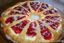 baking / by Dawn Donato