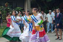 El Salvador <<<mi patria>>> / by Marely Abrego