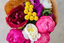 Flowerkins / Florals to love  / by Babiekins Magazine