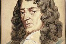 Marc-Antoine Charpentier, mort il y a 311 ans / Né en Île-de-France en 1643 et mort à Paris le 24 février 1704, Marc-Antoine Charpentier est un compositeur français.