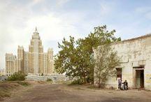 Frank Herfort / GER – / /      – Architettura/Documentaria/Paesaggio Urbano