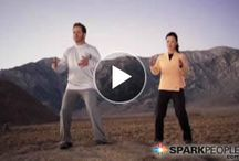 Tai Chi / Tai Chi - Flow Movements - Videos