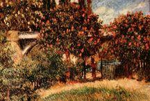 Renoir August