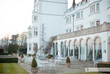 Danesfield House wedding / uk wedding, wedding venues, luxury wedding location, luxury weddings / by plenty to declare photography