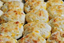 Cookies & Biscuits / Delicious ideas for little snack bites