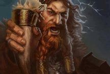 Vikings and Other Pagans