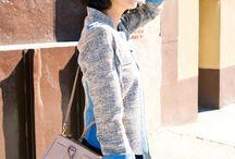Bags  / by Debbie Woo