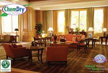 isyeri temizligi / Chem-Dry isyeri halı ve koltuk yıkama hizmeti