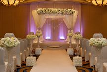 Wedding Detail- Decor
