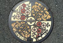 MANHOLE  COVERS & DOMES