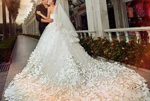 Wedding dresses❤️