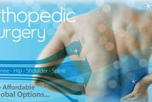 Orthopedic Surgery | PlacidWay