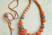 Crochet & Jewellery