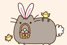 ♥ Easter
