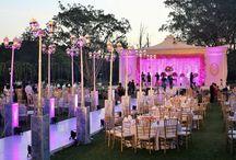Chinoiserie Wedding
