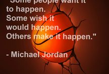 Sports Quotes <3
