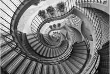 Artistas Escher