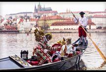 Prague Carneval