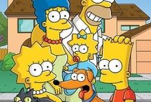 the simpson's/futurama