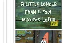 Spongebob Chuckles