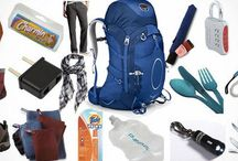 Travel Board - Backpacking across Europe