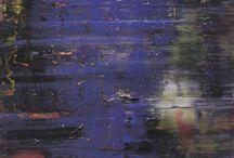 Gerhard Richter / art