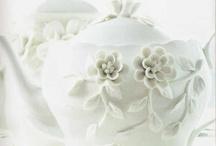 Teapots / by Vicki S