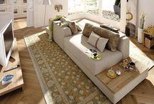 Samt Sofa | Velvet Sofa / Samt Sofa | Velvet Sofa| Luxus Wohnzimmer | Luxury living room | Luxus Esszimmer | Luxury dining room www.brabbu.com
