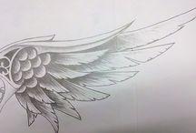 personal tattoo