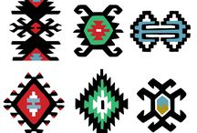 Anadolu kilim motifleri