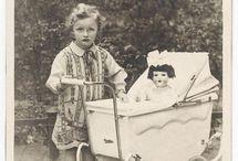 antique photo - stare zdjęcia dzieci 2
