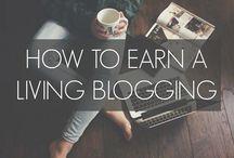 #Blogspiration