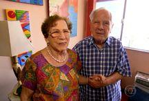 80 anos- Bodas de Nogueira ou Carvalho