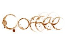 Coffeeholic / by Maria Rosario