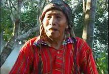 Conocimiento de los pueblos originarios