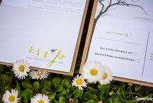Stationery and Invitations