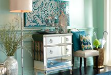 Homestyle / Home Decor / by Maya Wilson