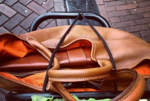 Bags / The smart collection of Travelteq's laptop-, weekend- and travelbags.