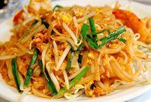 cucina tailandese ❤