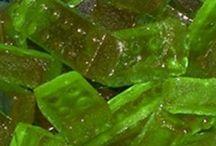 Candy -- CBD / THC recipes.