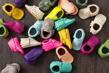Little Shoes / Little shoes for growing feet. #kidsfashion #shoes #kidsshoes #babyshoes #littlesneaks #sustainablefashion