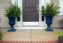 doors & entryways / by ncsuz