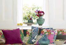 Home - bohemian style
